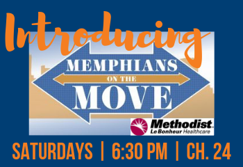 Introducing Memphians on the Move