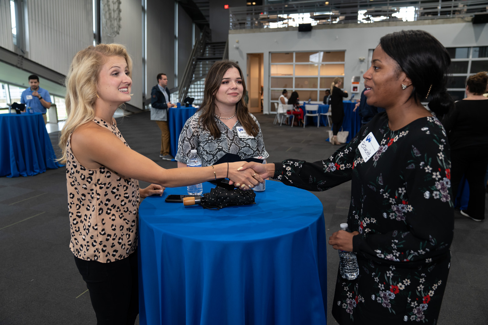 Young Professionals Connect in Memphis