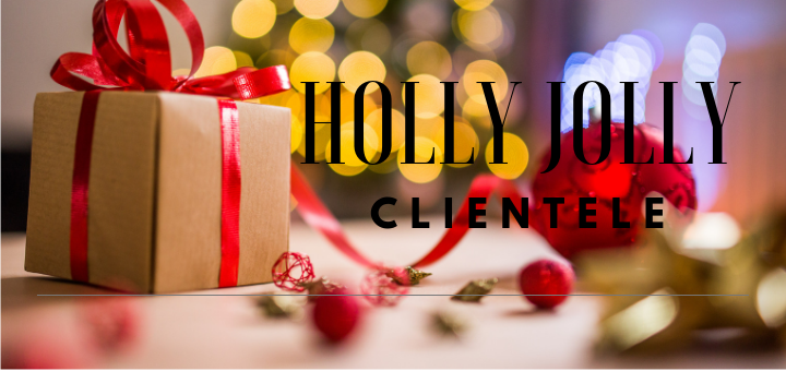 Holiday Client Appreciation