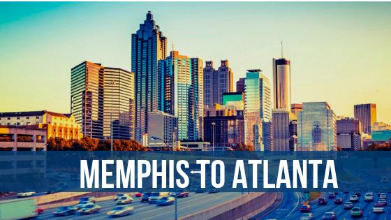 Memphis Chamber Atlanta Takeover