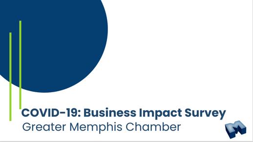 CV-19 Business Impact Survey | Memphis