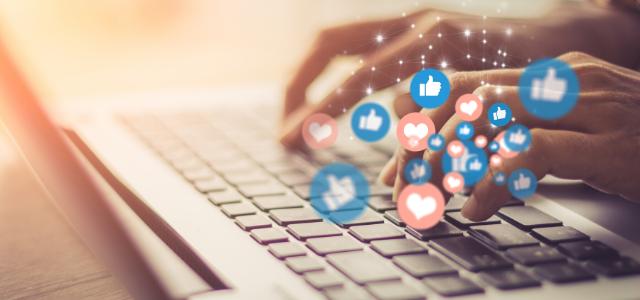 social media-blog