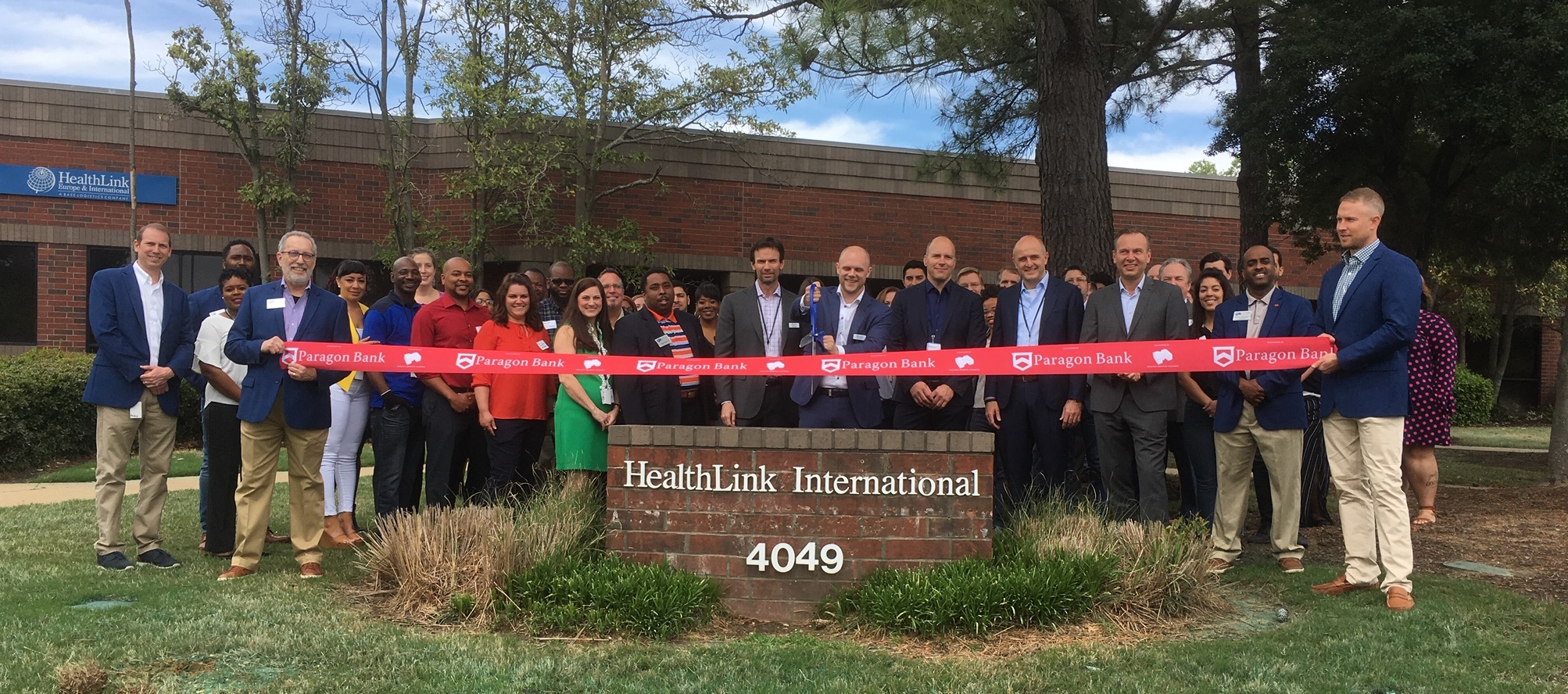HealthLink International Opens State-of-the-Art Medical ...